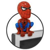 Funko Marvel Spiderman Computer Sitter, 8382