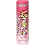 Ed Hardy Eau de Parfum Spray for Women, 1 fl oz