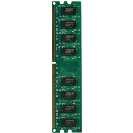 - Patriot PSD22G80026 Signature Line DDR2 2GB 800 MHz Single Memory Module