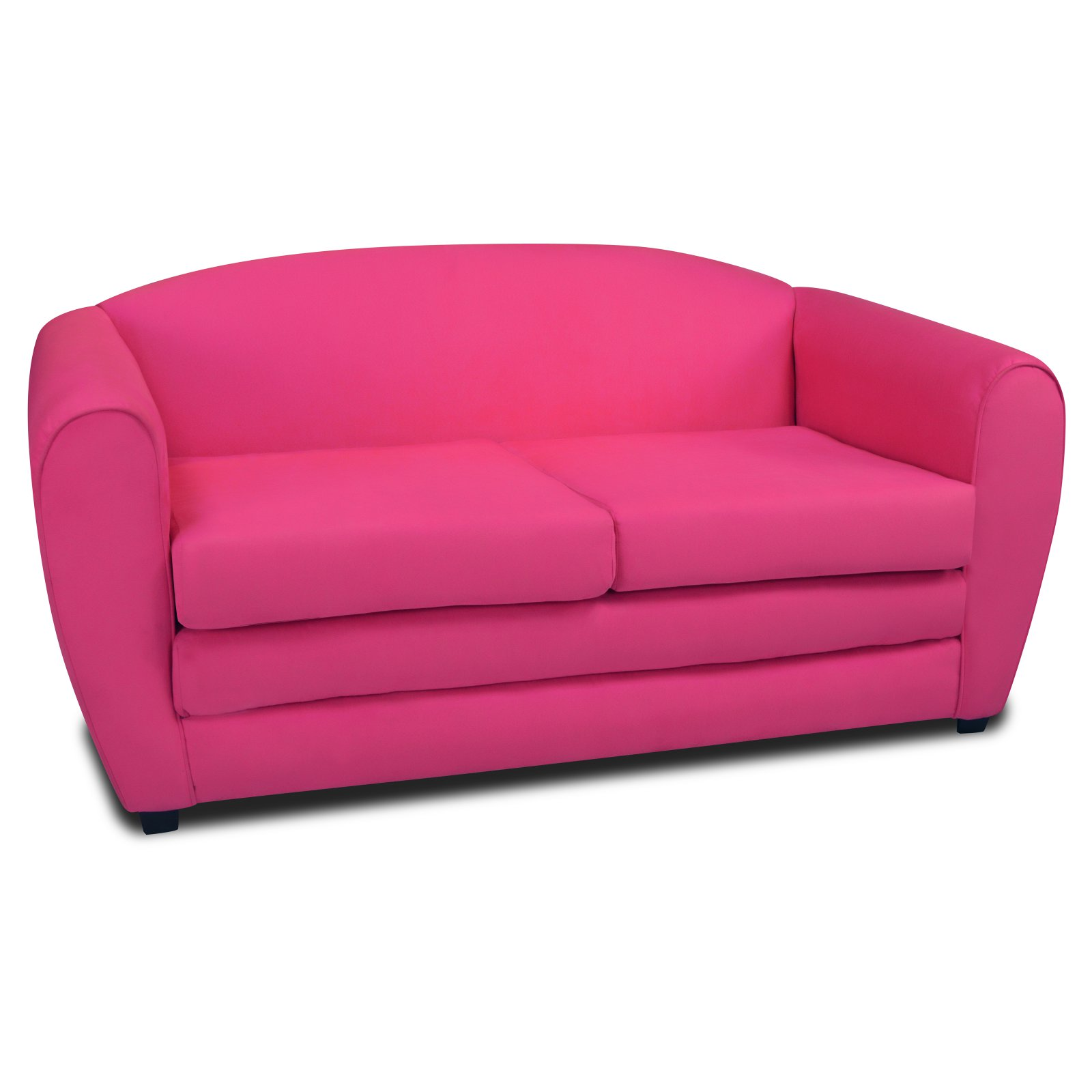 Etonnant Tween Sleeper Sofa   Passion Pink