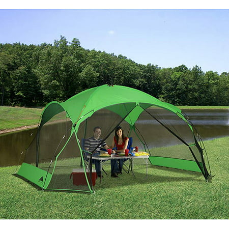 Ozark Trail 14x14 Screenhouse Walmart Com