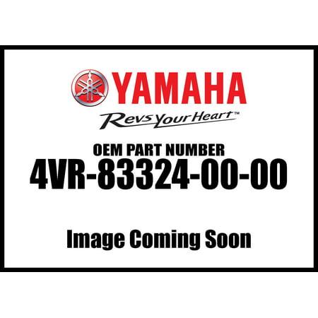 Yamaha 1998-2004 V Star Custom V Star 1100 Custom Flasher 2 Base 4Vr-83324-00-00 New