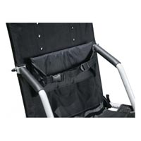 Drive Medical Lateral Support And Scoli Strap For Trotter Mobility Chair - 1 Ea, Tr 8027