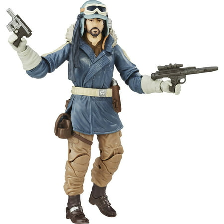 Star Wars The Black Series Rogue One Captain Cassian (Star Wars Rogue Squadron Ii Rogue Leader Gamecube)