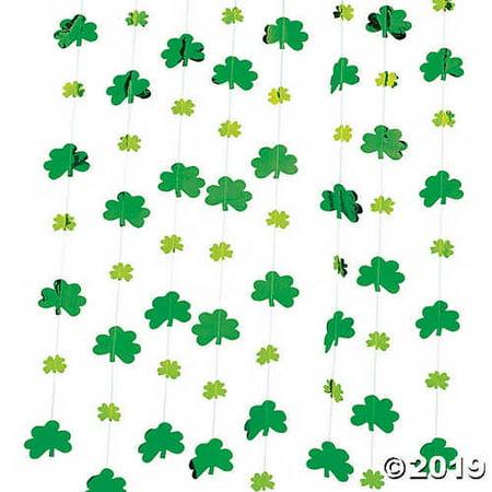 St. Patrick's Day Shamrock String Decorations](St Patrick Day Decorations)