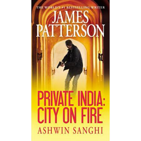 City Of Indio Jobs (Private India: City on Fire -)