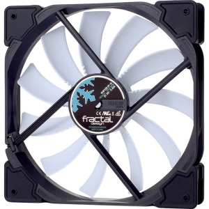 Venturi HF 14 White Case Fan