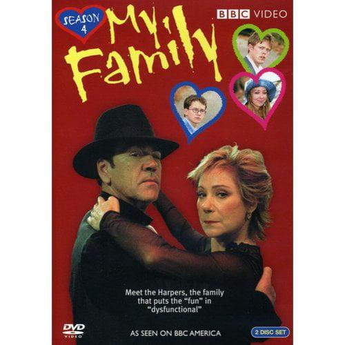 My Family: Season 4 (Widescreen)