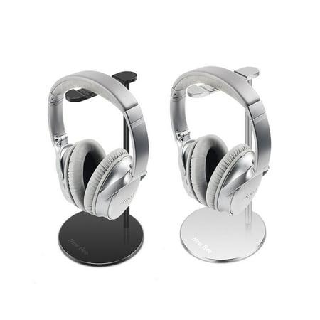 New Bee NB-Z3 Universal Headphone Holder Gaming Headset Stand Earphone Display Rack Hanger Bracket for Over Ear Headsets - image 5 de 7