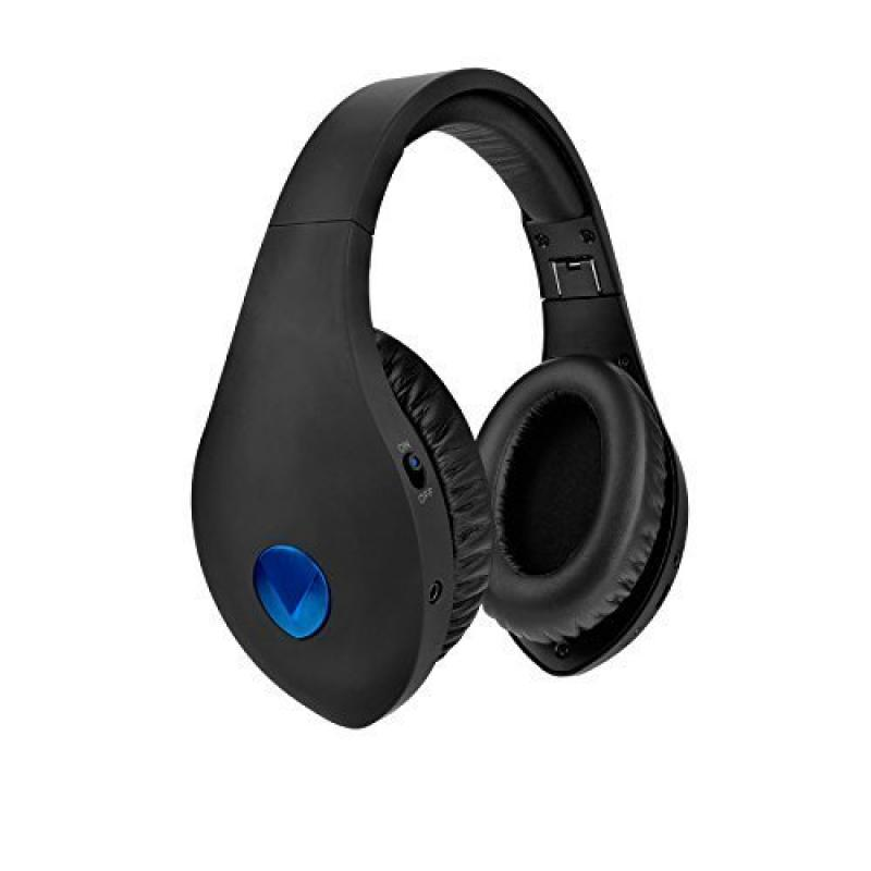 Velodyne vQuiet Over-Ear Noise Cancelling Headphones (Mat...
