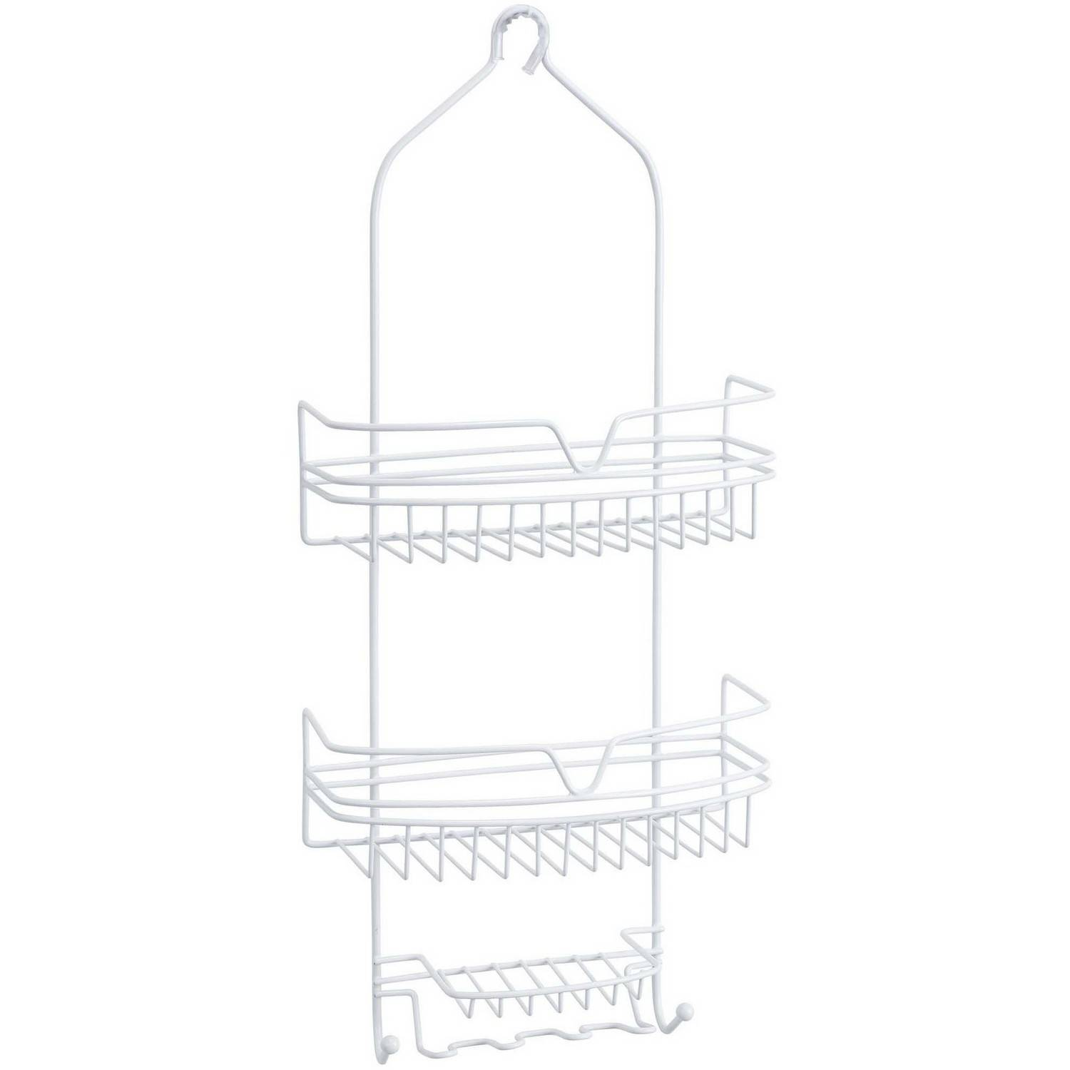 Bath Bliss Shower Organizer Caddy by Kennedy International, INC.