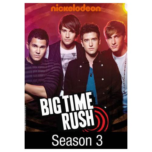Big Time Rush: Season 3 (2012)