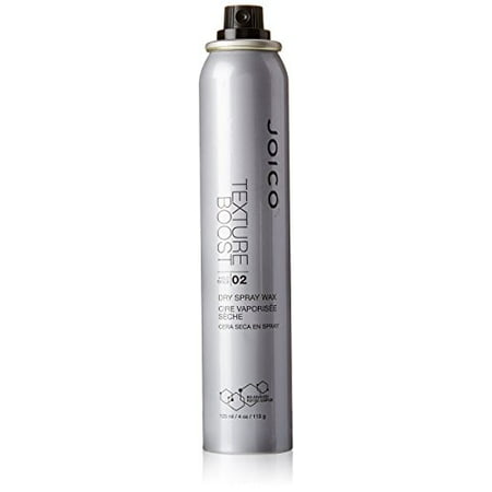 Joico Dry Spray Wax, Texture Boost, 4 Ounce - image 1 of 1
