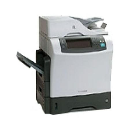 HP Refurbish LaserJet M4345MFP Multifunction Laser Printer (CB425A) - Seller
