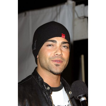 Jesse Metcalfe At Arrivals For Rolling Stones Vip Welcome Party The Hollywood Bowl Los Angeles Ca November 08 2005 Photo By Michael GermanaEverett Collection (Hollywood Bowl Ca)