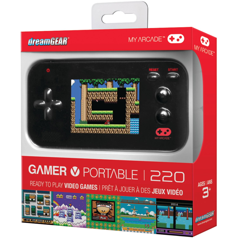 383b31e3c6202 Gamer V Portable