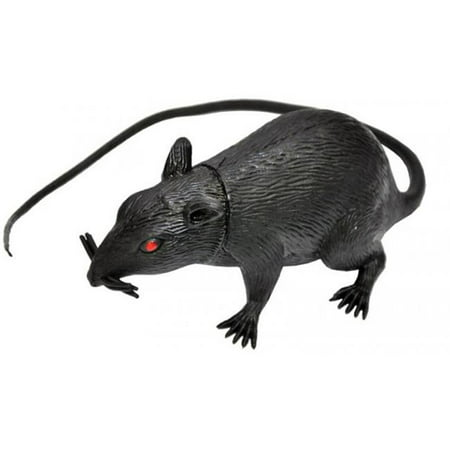 Costumes for all Occasions FM64413 Rat 6 Inch
