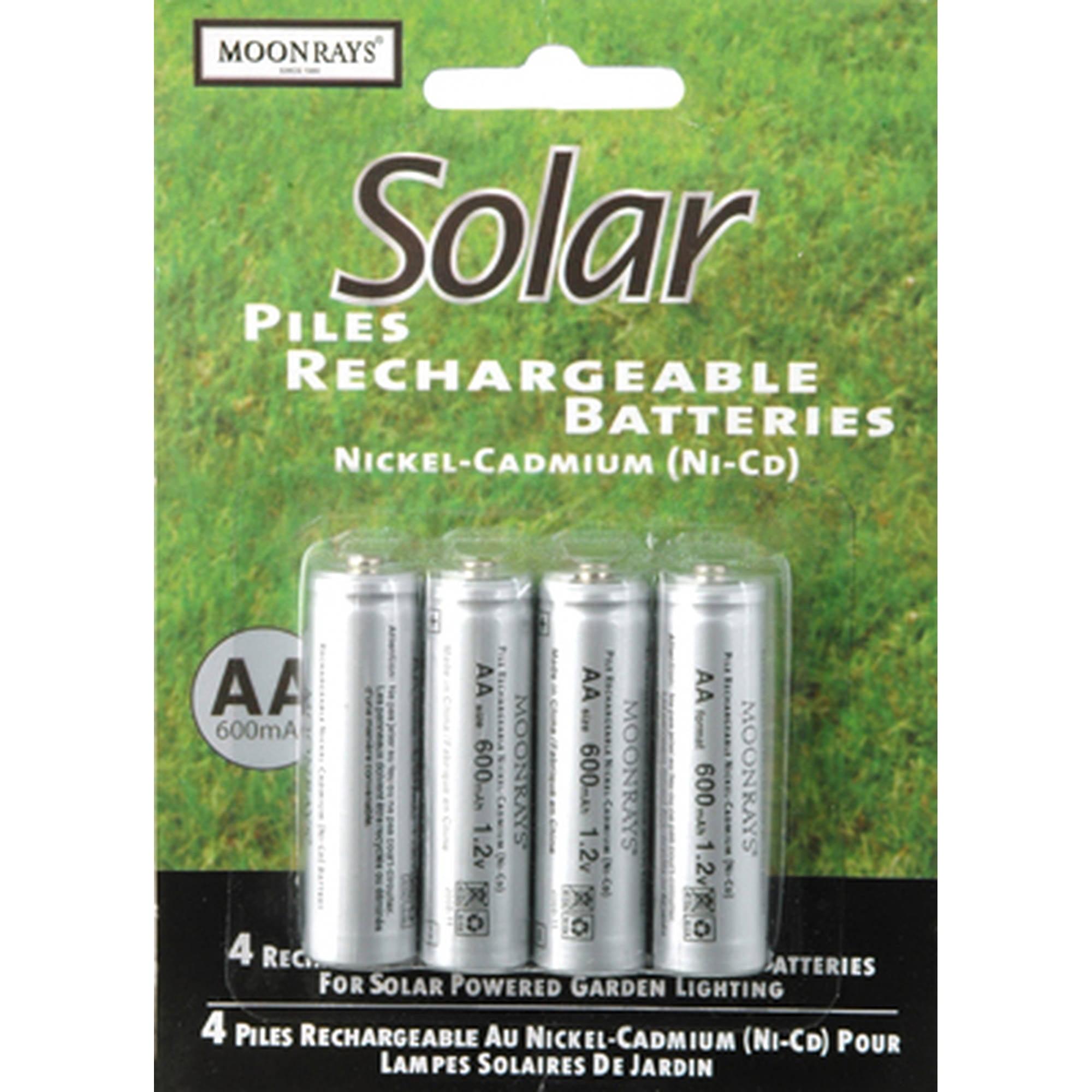 Rechargeable Batteries Kamisco