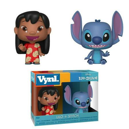 Funko VYNL: Lilo & Stitch - 2PK - Lilo & Stitch - Lilo Und Stitch Halloween