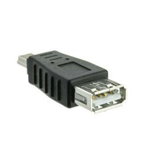Dc Male Plug To 2 Pin Terminal Adapter