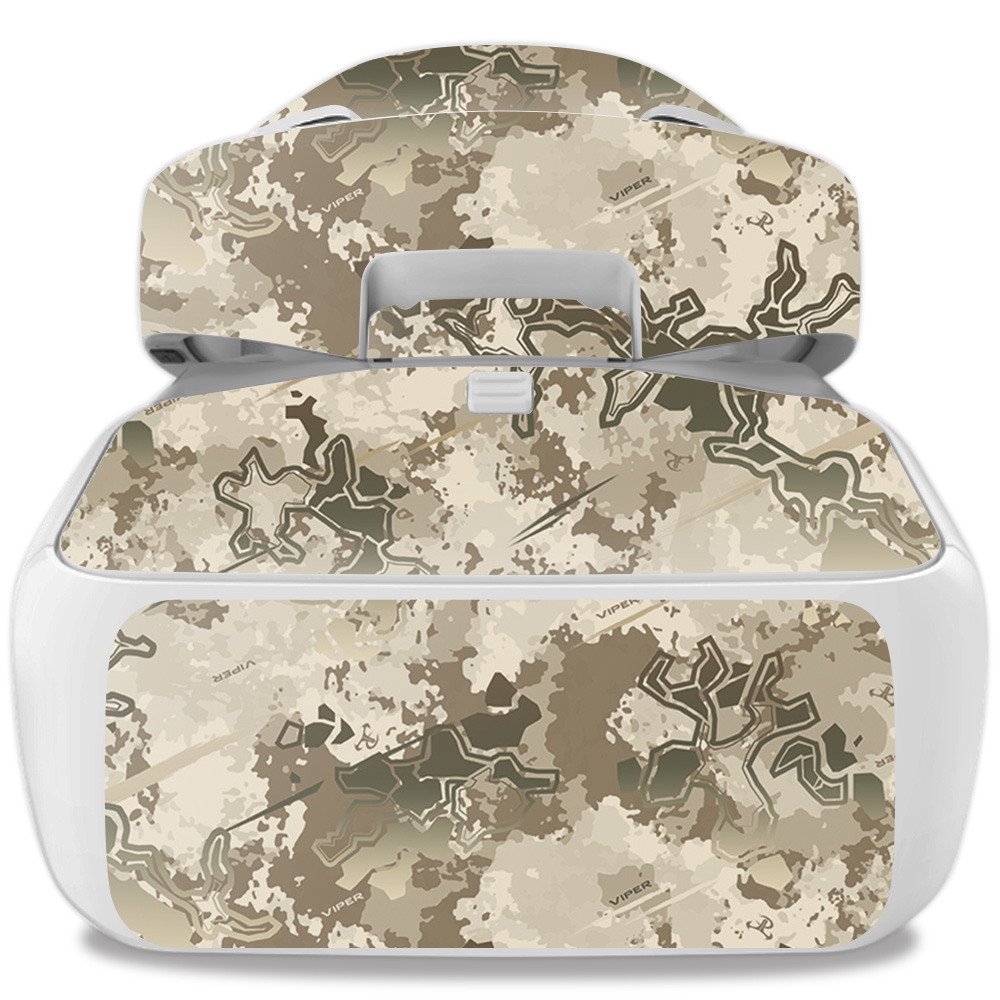 Skin For DJI Goggles | MightySkins Protective, Durable, and Unique Vinyl Decal w by MightySkins