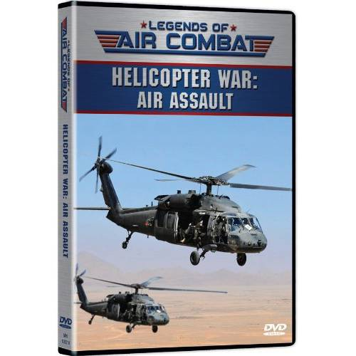Legends Of Air Combat: Helicopter War - Air Assault