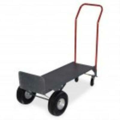 Sparco Convertible Hand Truck with Deck (Sparco Convertible Hand Truck)