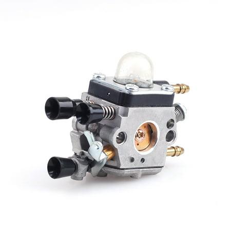 Carburetor Parts Warehouse - C1Q-S68G Carburetor For Stihl Part # 42291200606 Models BG45 BG55 BG65 BG85 SH55 Blower