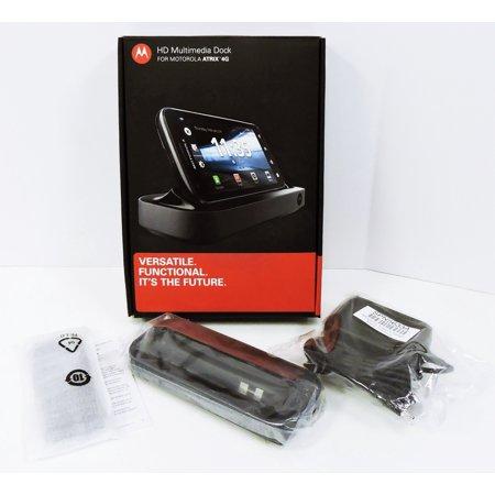 Motorola HD Multimedia Dock for Motorola ATRIX 4G
