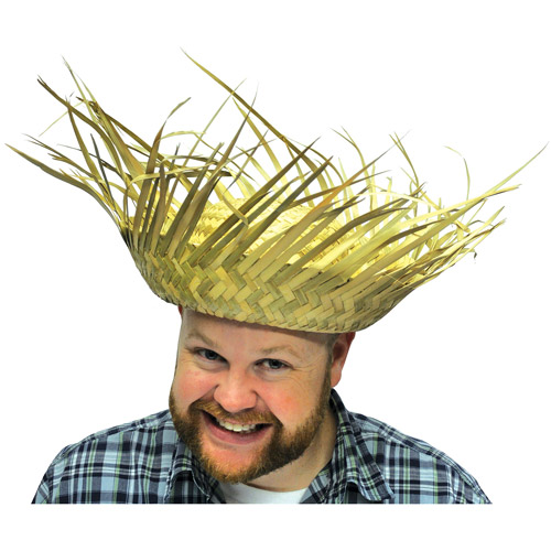 Bird's Nest Hat Adult Halloween Accessory