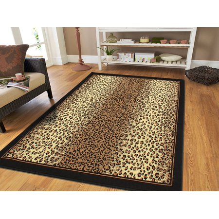 area rugs for living room large 8x11 cheetah rugs brown leopard rug
