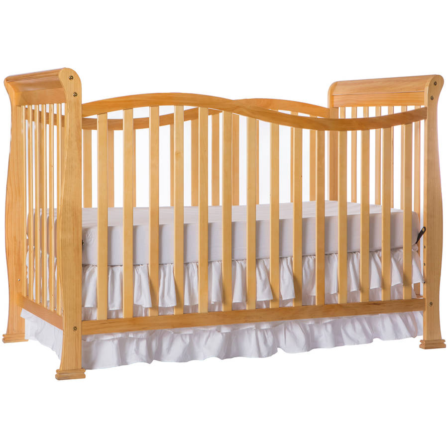 White Or Espresso Nursery Furniture
