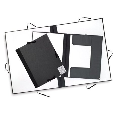 Classic Student Portfolio 23 In  X 31 In  With Flaps  Da471312331 By Cachet
