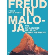 Freud in Maloja - eBook