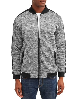 0fcf34c3105a Product Image Burnside Men's Hooded Fleece Jacket