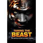Taming the Beast: The Untold Story of Mike Tyson - Mike Tyson Tattoo Halloween