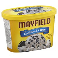 Product Image Mayfield Cookies And Cream Ice Pail 48 Oz