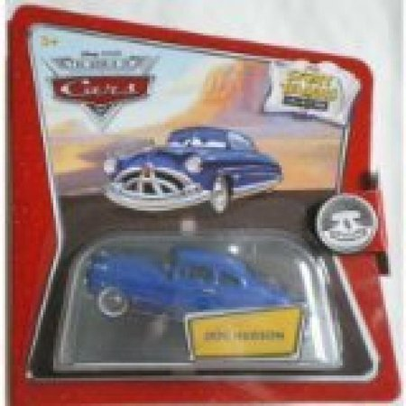 Doc Hudson Accessories - The World of Cars Doc Hudson