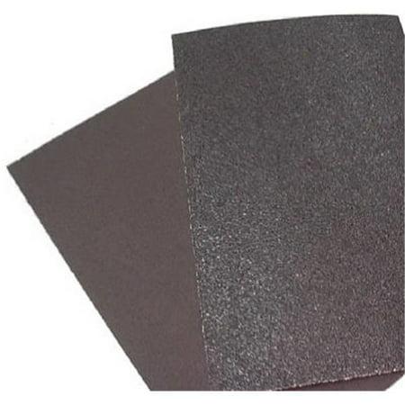 Virginia Abrasives Corp 20 Packs 12x18 60G Sand Sheet