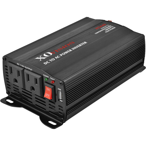 XO Vision DC to AC 300W Power Inverter
