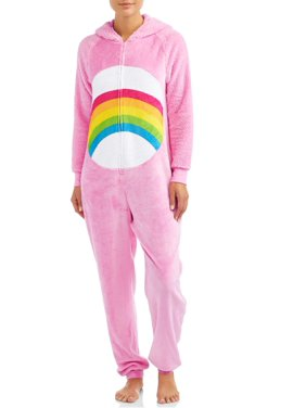 Care Bear Women's and Women's Plus Unionsuit