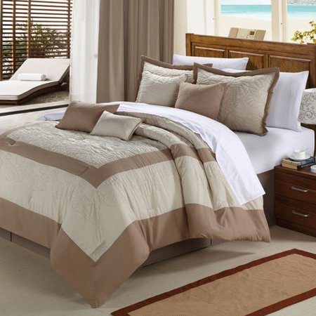 home queen king comforter seashell quilt bedding beach shop