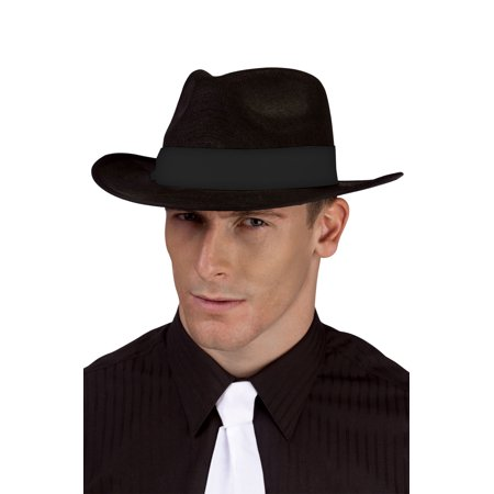 Fedora Hat Accessory