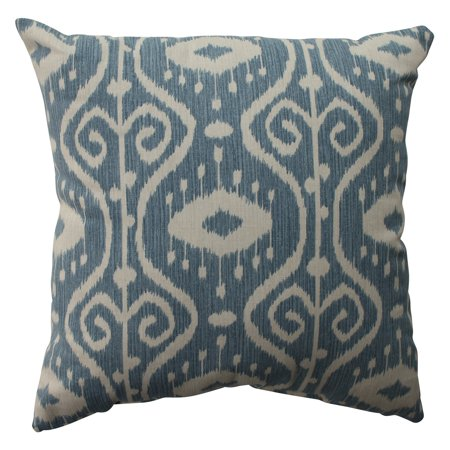 Decorative Pillows For Yachts : Pillow Perfect Empire Yacht 16.5 in. Throw Pillow - Walmart.com
