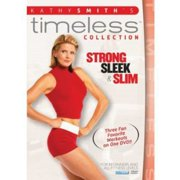 Kathy Smith's Timeless Collection: Strong, Sleek And Slim by BAYVIEW ENTERTAINMENT