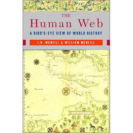The Human Web : A Bird's-Eye View of World