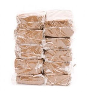 650g Coir Block (40 Pack)