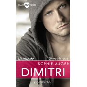 Dimitri Sweetness - eBook