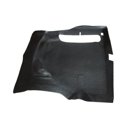 Eckler's Premier  Products 57131651 Chevy Trunk Mat Rubber All Except (Chevy Nova Trunk)