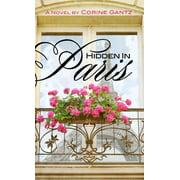 Hidden in Paris (Hardcover)